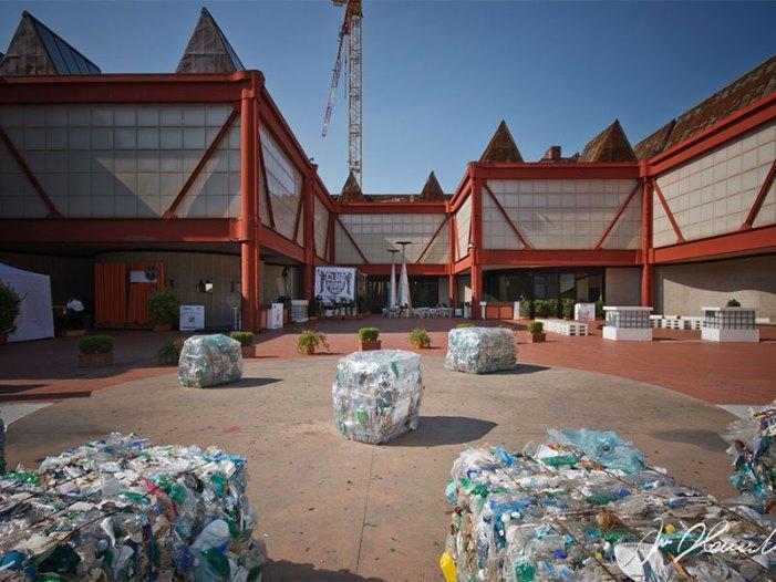 Plastic Food Project e Alessandro Ricci: lo sviluppo industriale
