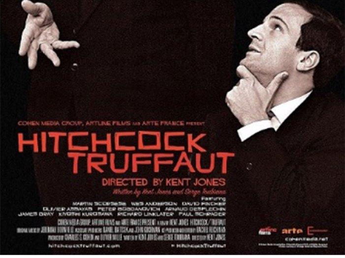 """Hitchcock Truffaut"" di Kent Jones"