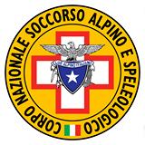Emergenza maltempo: il corpo nazionale soccorso alpino e speleologico interviene sulla Timpa di Acireale