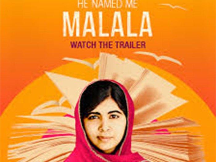 Malala al cinema il film diretto da Davis Guggenheim