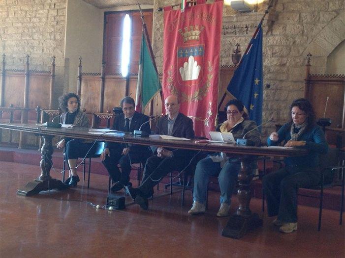 """Gubbio capitale italiana della stampa ed editoria d'arte: arrivano i """"bibliofili affamati"""""""