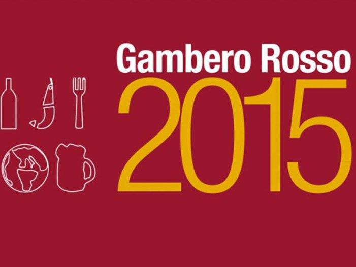 Gambero Rosso… 15 grandi chef, con 36 grandi vini