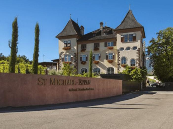 Il vino da sogno … per la Cantina San Michele Appiano