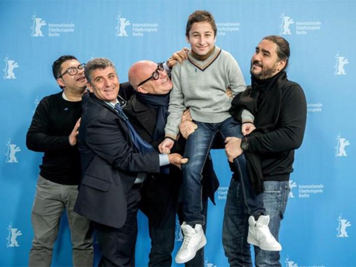 Gloria a Berlino per il film sui migranti