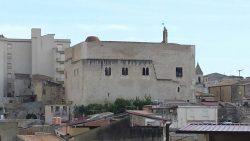 Palazzo-medievale-di-Favara-residenza-di-caccia-di-Federico-II-imperatore