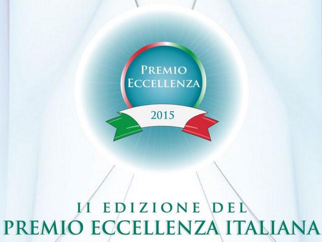 A Washington il premio eccellenza Italia