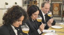 Birrificio Altotevere inaugura la birra artigianale