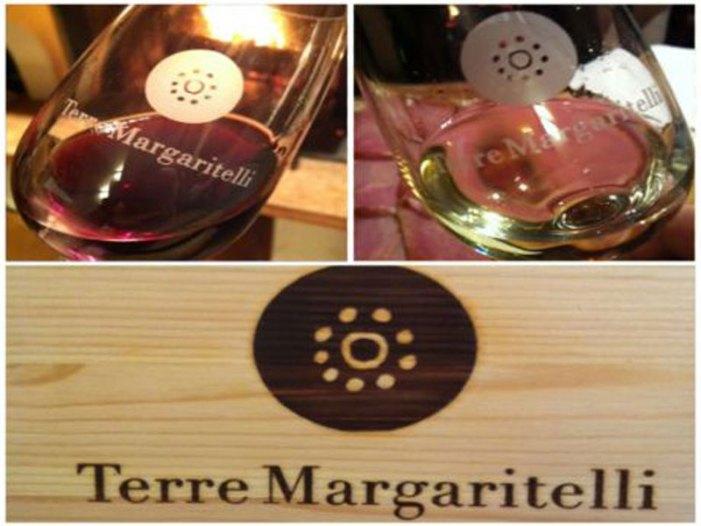 Terre Margaritelli: il vigneto di Torgiano