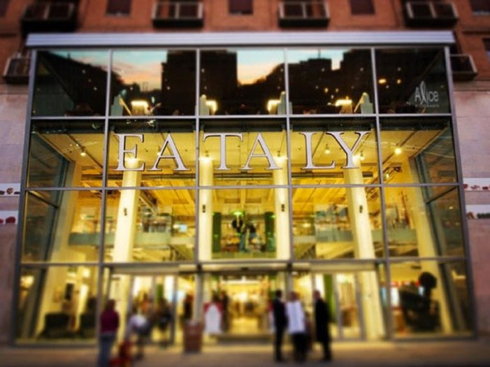 Dieci candeline per Eataly