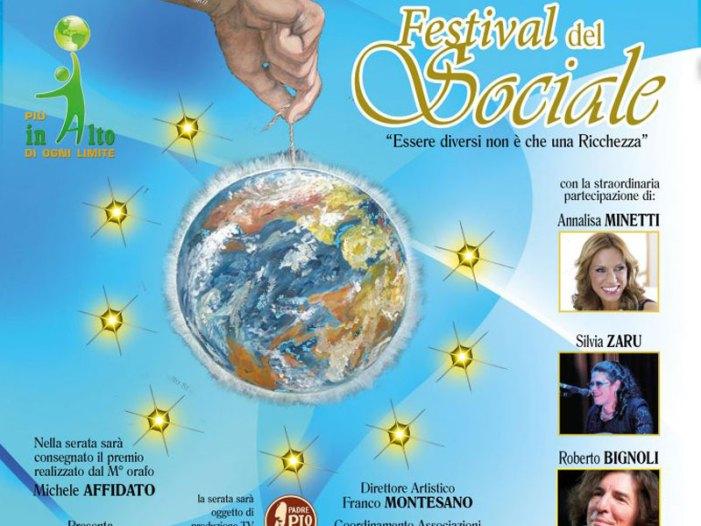 """Il """"Festival del Sociale"""""""