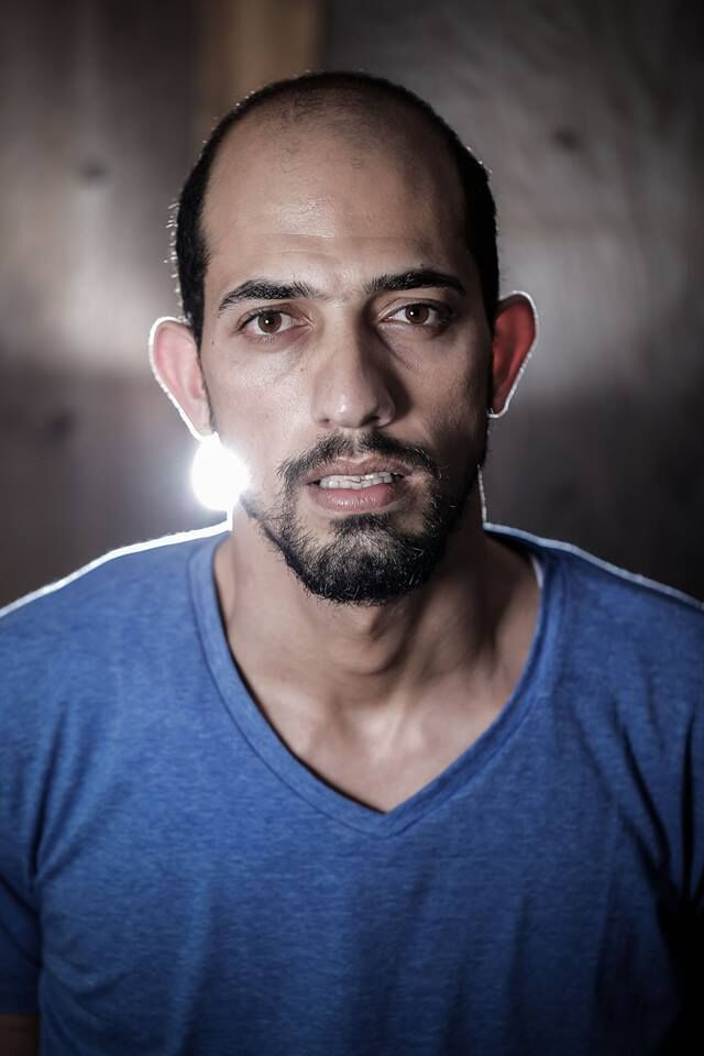 Director_ Mahmoud Abu Ghalwa