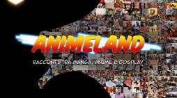 Roma, Animeland, i capolavori del cinema d'animazione giapponese