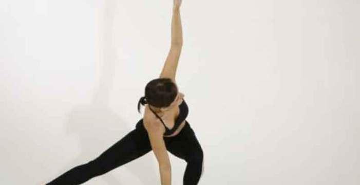Arriva a Vicenza Move! in anteprima FreeFORM Board con Pilates Italia®