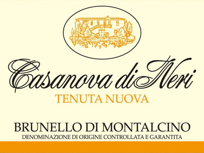 Il Brunello Casanova di Neri al quarto posto nella prestigiosa classifica di Wine Spectator