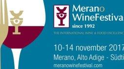 Bianco, rosso e Merano Wine Festival