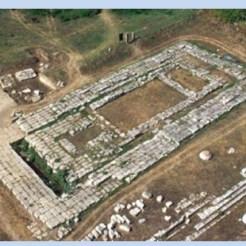 Museo Archeologico antica Kaulon