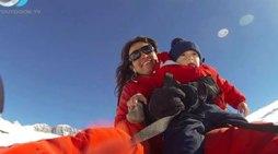 Su Viblix TV un canale dedicato a sport, natura e montagna