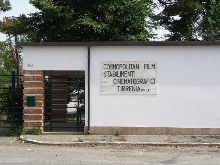 Il cinema tra Pisa e Livorno