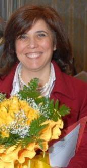Adele Bonofiglio - Direttore Museo Archeologico Nazionale di Vibo Valentia