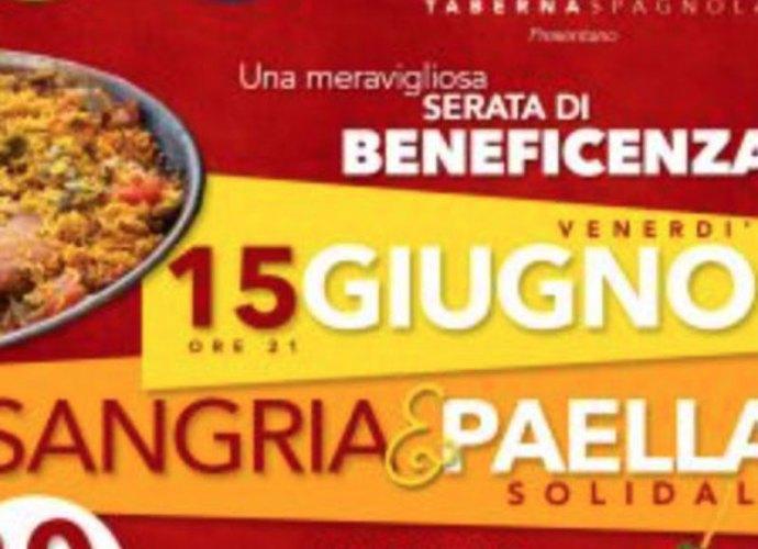 Paella-e-Sangria-Casalnuovo-di-Napoli