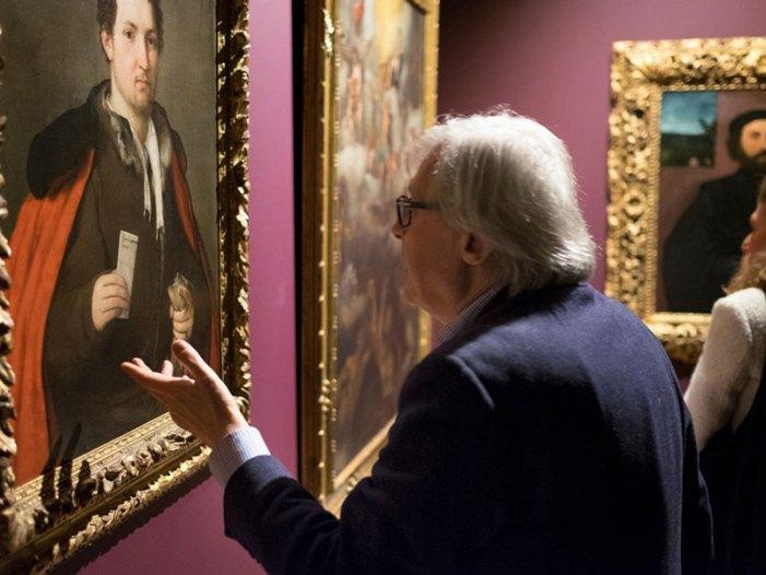 Cala il sipario sulla mostra di Recanati: oltre 14.500 visitatori