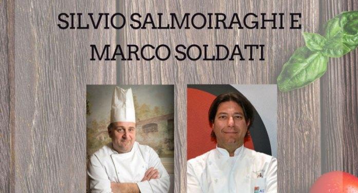 A Courmayeur le eccellenze della cucina italiana