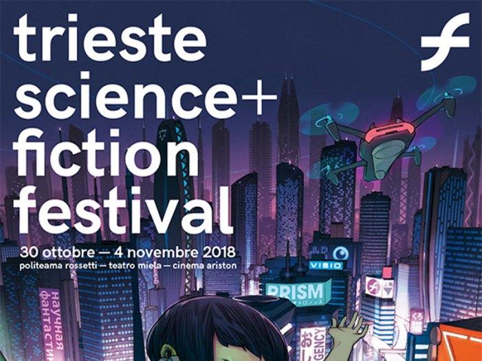 Trieste Science + Fiction Festival