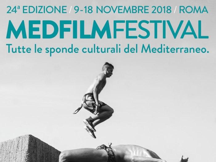 MedFilm Festival 2018