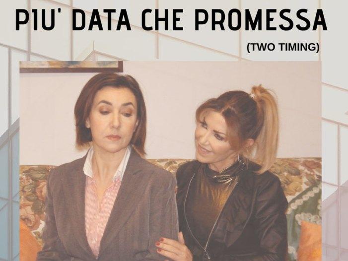 """Proiezione a Spoleto del cortometraggio """"Più data che promessa"""""""