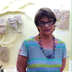 Rossella Agostino - Direttore museo antica Kaulon