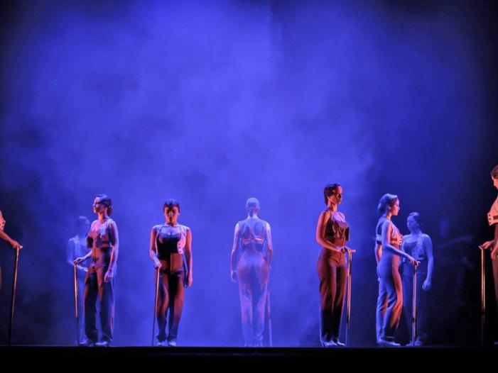 La Compagnia Ballet Flamenco Español presenta Bolero de Ravel – Zapateado de Mozart – Flamenco Live