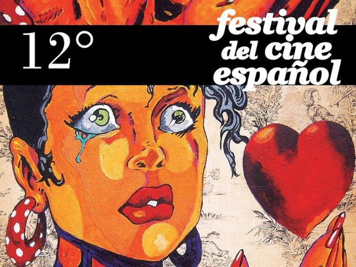 La 12ª edizione del Festival del Cinema Spagnolo