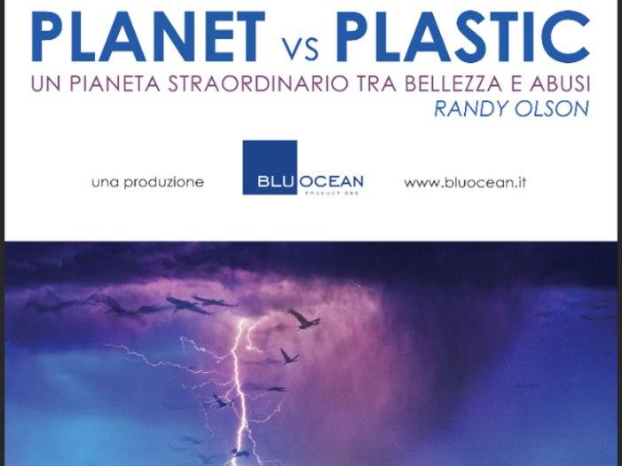 Mostra fotografica Planet vs Plastic