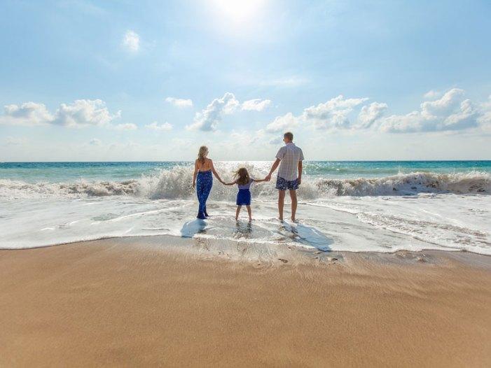 A 142 spiagge la 'Bandiera verde' dei pediatri 2019