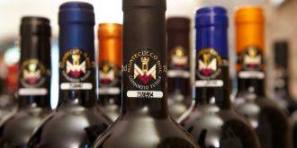 Consorzio Tutela Vini Montecucco a Prowein