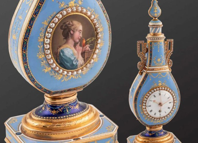 Important-Modern-&-Vintage-Timepieces-locandina-copertina