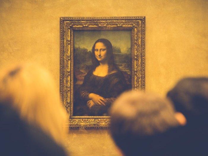 Leonardo, parte la caccia ai segreti dei suoi disegni