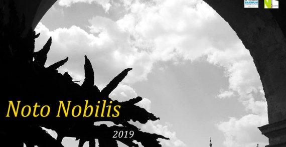 Noto Nobilis 2019