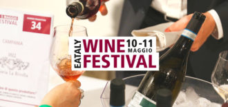 Eataly Wine Festival 2019