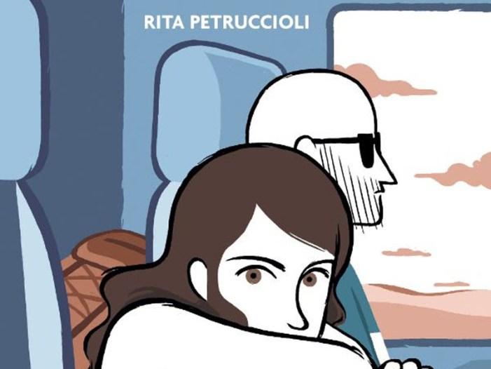 """Un dialogo a fumetti e """"on the road"""", in libreria """"Ti chiamo domani"""""""