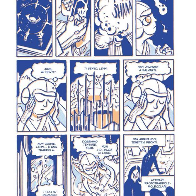Anna e la famosa avventura nel bosco stregato-6