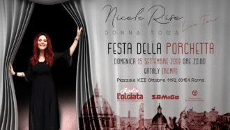 Donna Roma - Locandina Eataly