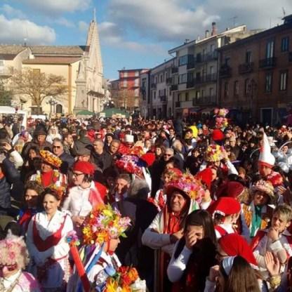 Carnevale Castelveterese-1
