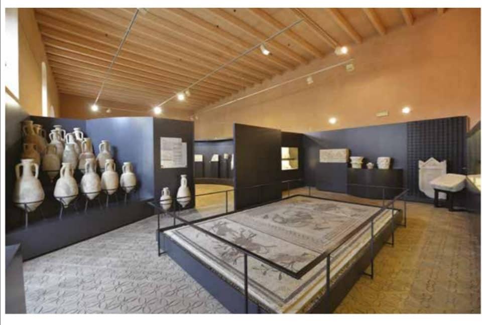 Itinerario archeologico - Fossombrone