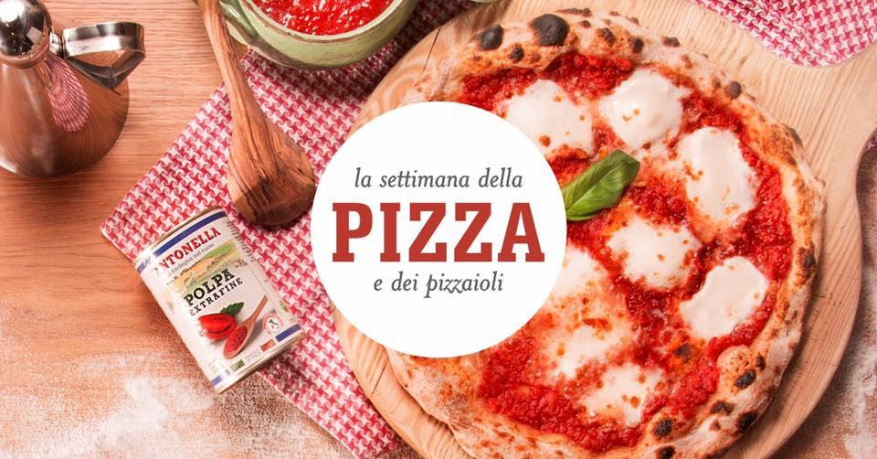 La Settimana della Pizza e dei Pizzaioli-logo