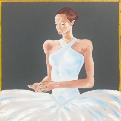 Ballett Soldier, in mostra alla Biennale Milano