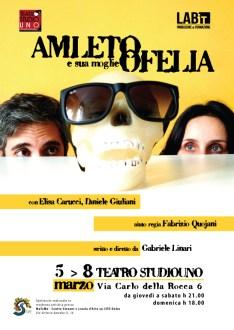 Amleto e sua moglie Ofelia_ 5-8 marzo_2020_Teatro-Studio-Uno_loc-in