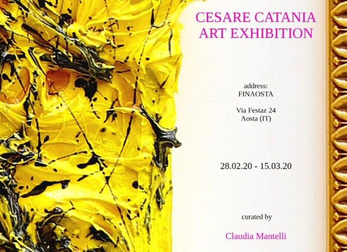 Mostra-di-Cesare-Catania-locandina-copertina