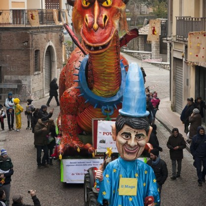 Carnevale Castelveterese-2