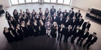Coro Lirico Siciliano-in